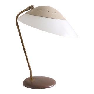 Vintage Gerald Thurston Desk Lamp for Lightolier