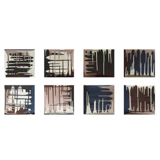 Amy Turner Original Paintings - 8 Panels