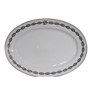 Hermes Medium Serving Platter