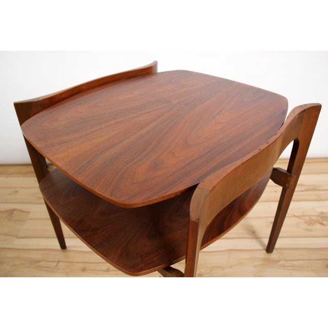 Image of Mid-Century Modern Side Table by Bertha Schaefer