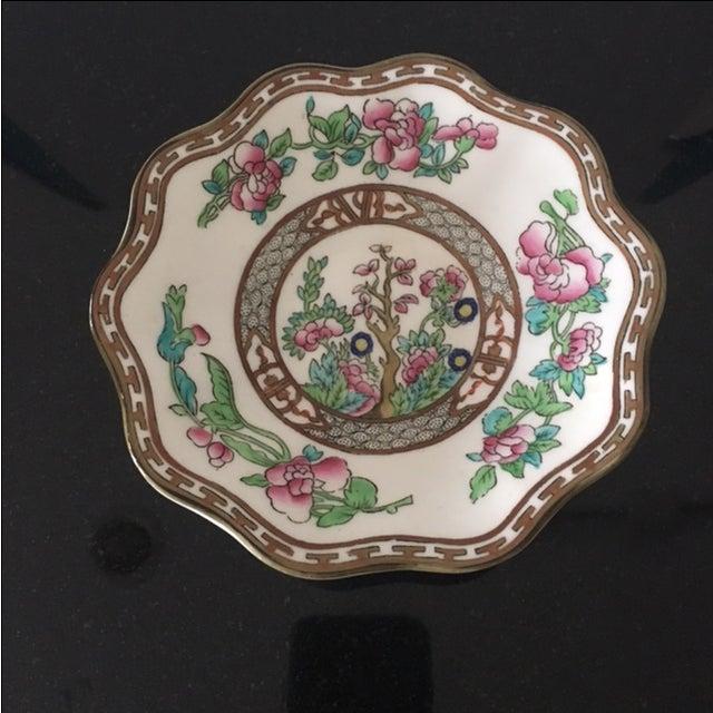 Vintage Coalport Bone China Tea Cup and Saucer Set - Image 5 of 7