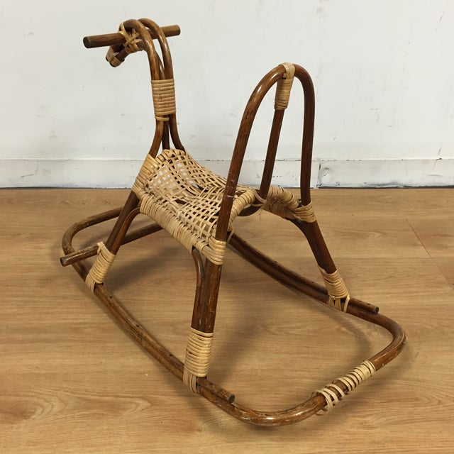 Swedish Rocking Horse - Image 6 of 11