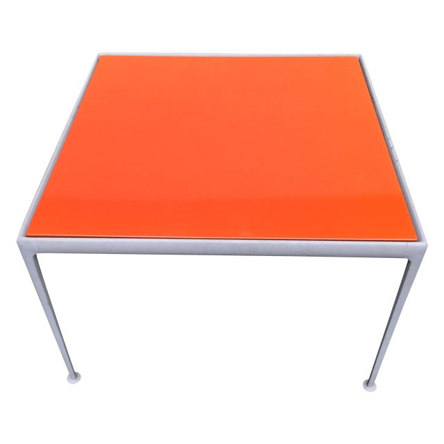 Image of Knoll Indoor/Outdoor Table