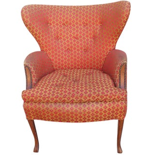 Mid-Century French Armchair