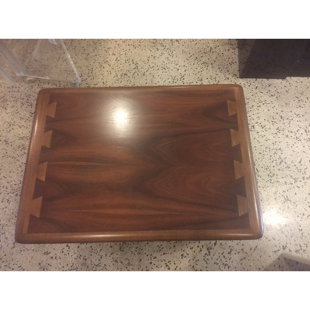 Lane Acclaim End Tables - A Pair - Image 5 of 5