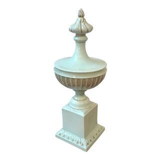 Porcelain Obelisk