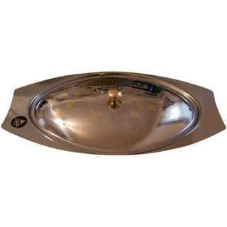 Alpu Puppieni 18/10 Stainless Steel Covered Dish