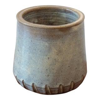 Vintage Studio Pottery Vessel