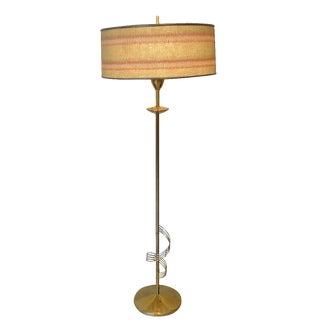 Vintage Rembrandt Floor Lamp