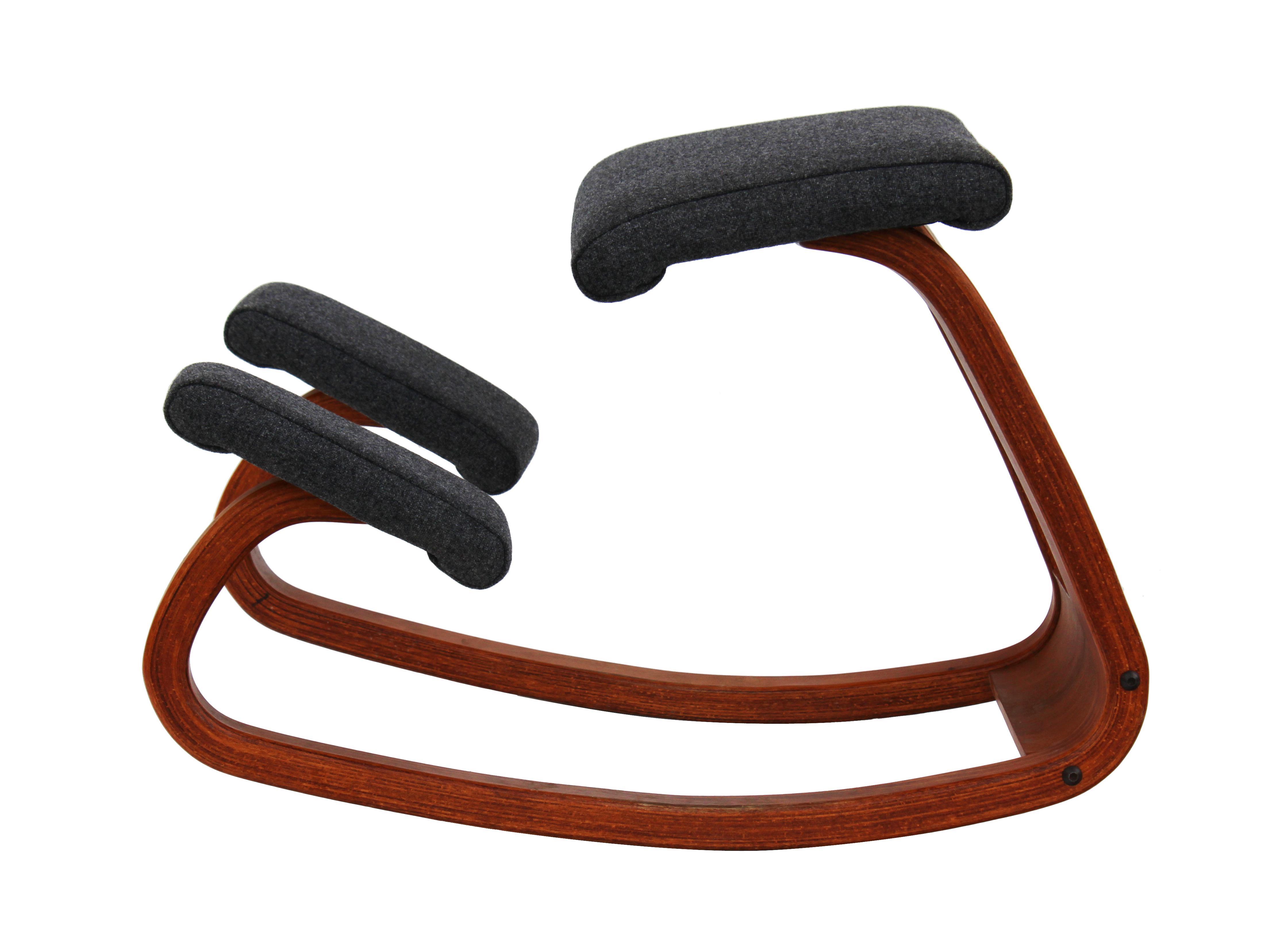 variable balans kneeling chair by peter opsvik image 3 of 4