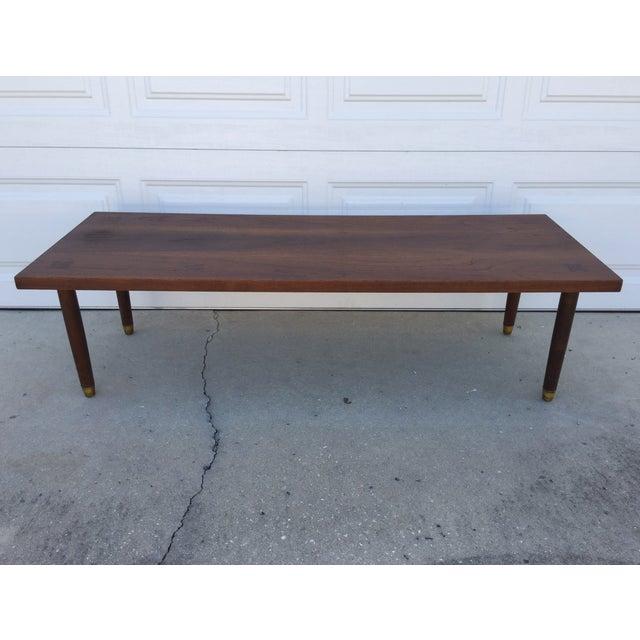 Mid Century Modern Coffee Table - Image 2 of 11