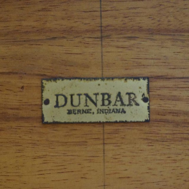 Edward Wormley Dinning Table - Image 8 of 9