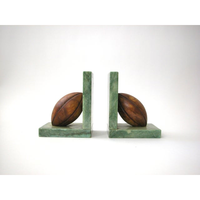 Rugby Bookends - Pair - Image 3 of 7