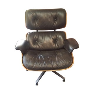 Herman Miller Lounge Chair