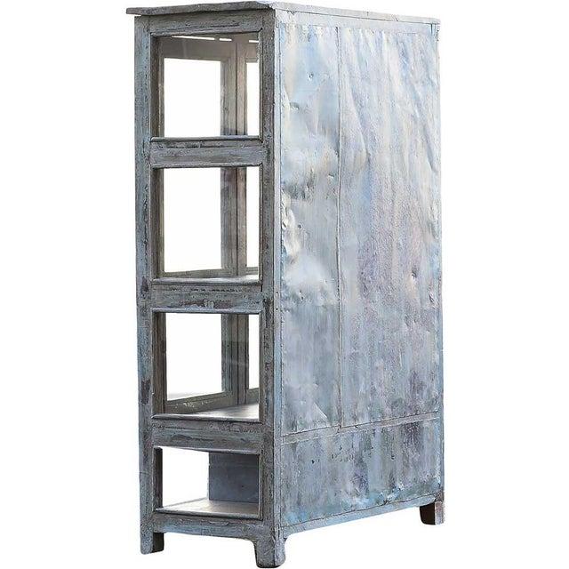 Bluebelle Vintage Cabinet - Image 4 of 4