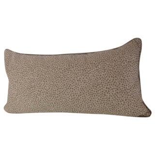 Duralee Designer Upholstered Pillow