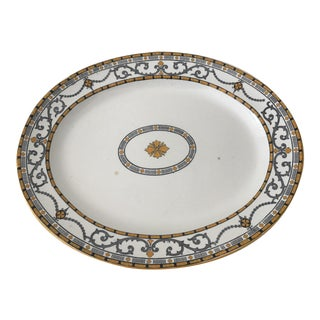 Ridgeway England Royal Serving Platter