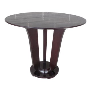 Barbara Barry Art Deco-Style Side Table