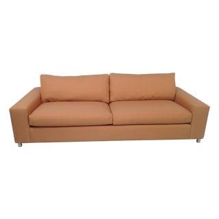 Modern Mid-Century Style Sofa