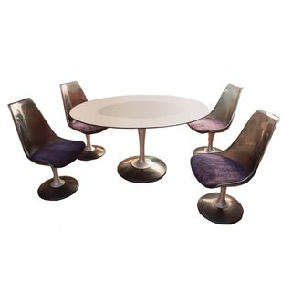 Used Chromcraft Furniture FavoritesChairish
