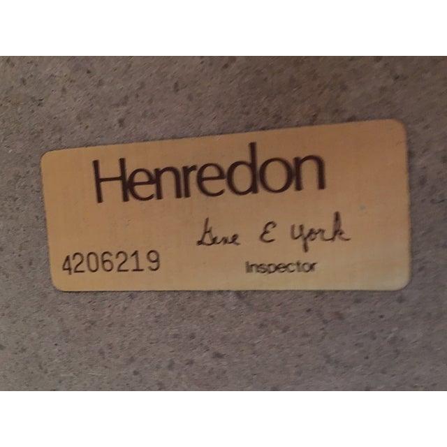 Image of Henredon Scene 3, Coffee Table