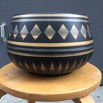 Image of Italian Ceramic Bowl by Alvino Bagni