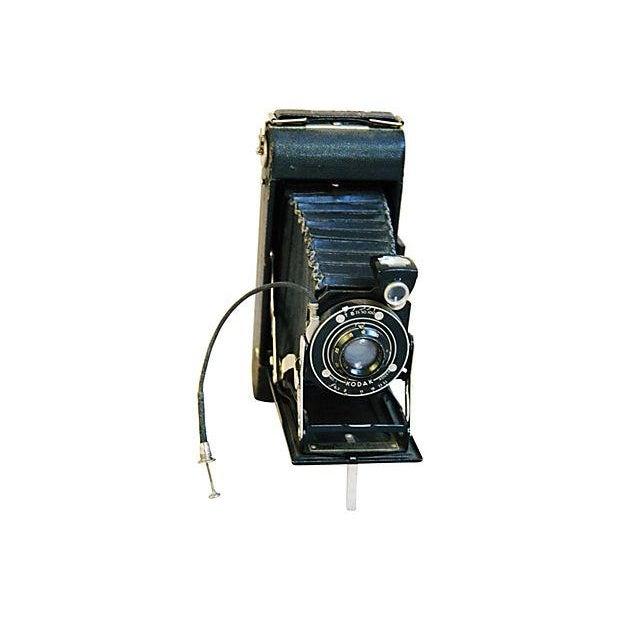 Early 1900s Kodak Folding Camera - Image 2 of 7