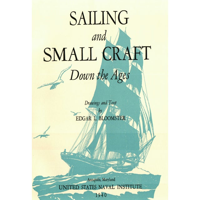 Sailing and Small Craft Down the Ages - Image 2 of 4