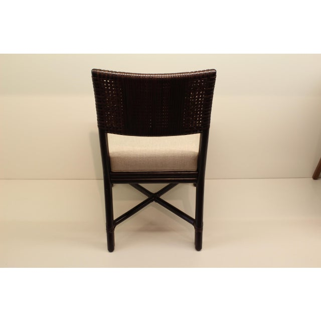 McGuire Alameda Dining Side Chair - Image 4 of 4