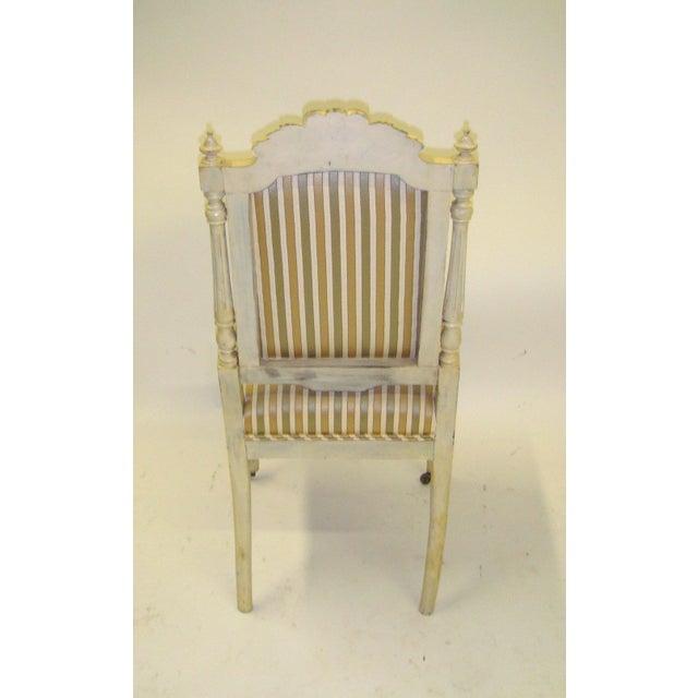 Image of Napoleon III Style Chair