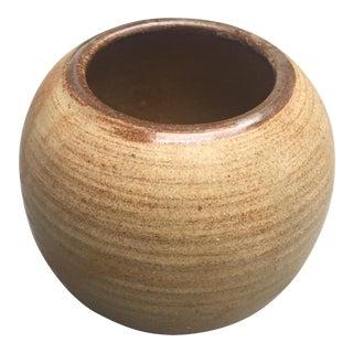 Earthenware Planter Pot