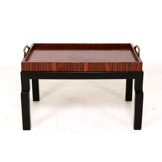 Image of Parzinger Style Hollywood Regency Coffee Table