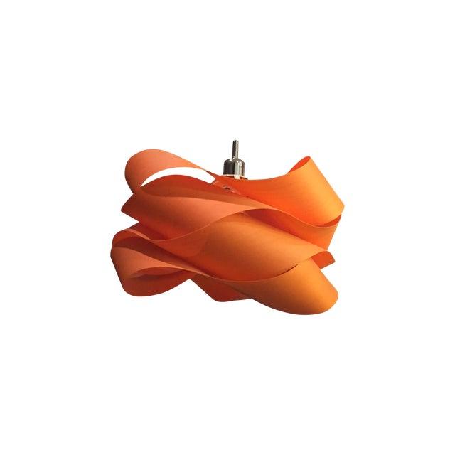 Orange Link Suspension Light - Image 1 of 3