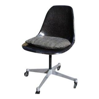 Vintage Eames Herman Miller Fiberglass Task Chair