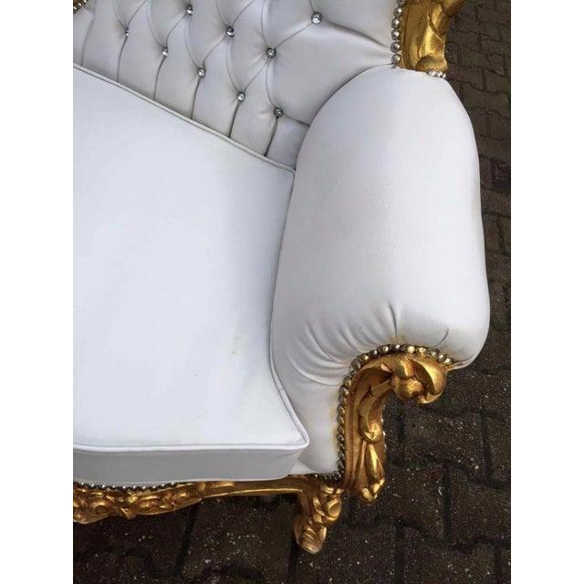 Baroque Italian Sofa/Couch - Image 4 of 4