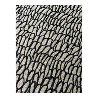 Kukui Fabric in Peppercorn - 1 1/2 Yards
