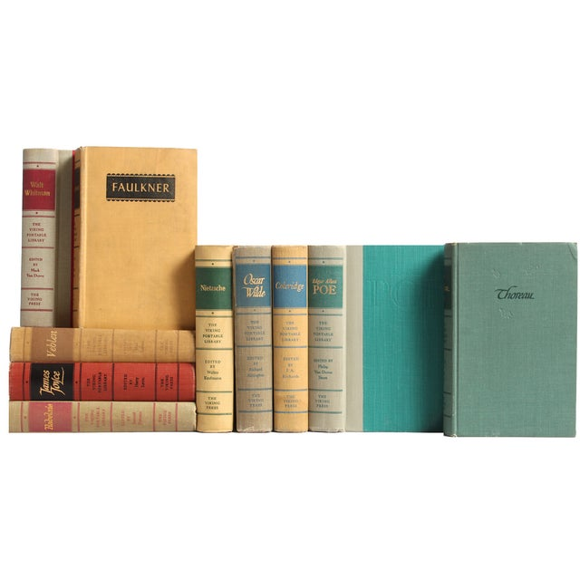 Image of Color Classics Portable Library, Set of 10