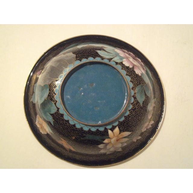 Cloisonne Bowl - Image 4 of 8