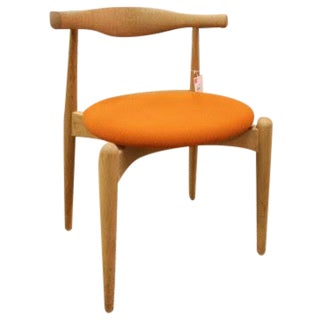 Hans J. Wegner CH20 Elbow Chair