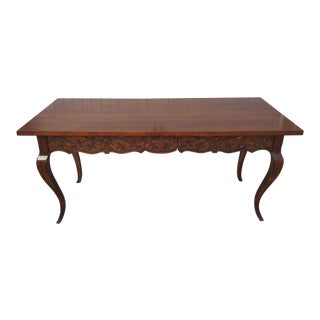 French Provincial Style Writing Desk by Drexel