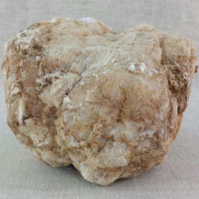 Image of Quartz Geode Cluster