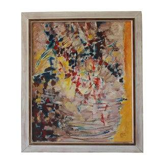 Haimie Minamioji Abstract Still Life