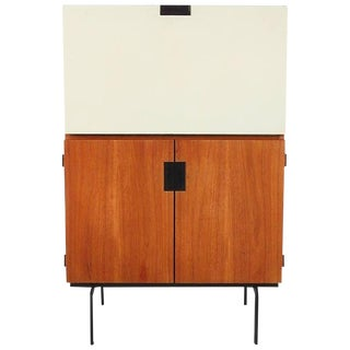 Cees Braakman Cabinet CU07 for Pastoe, the Netherlands, 1958