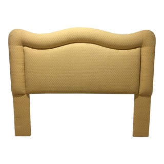 Upholstered Queen Headboard