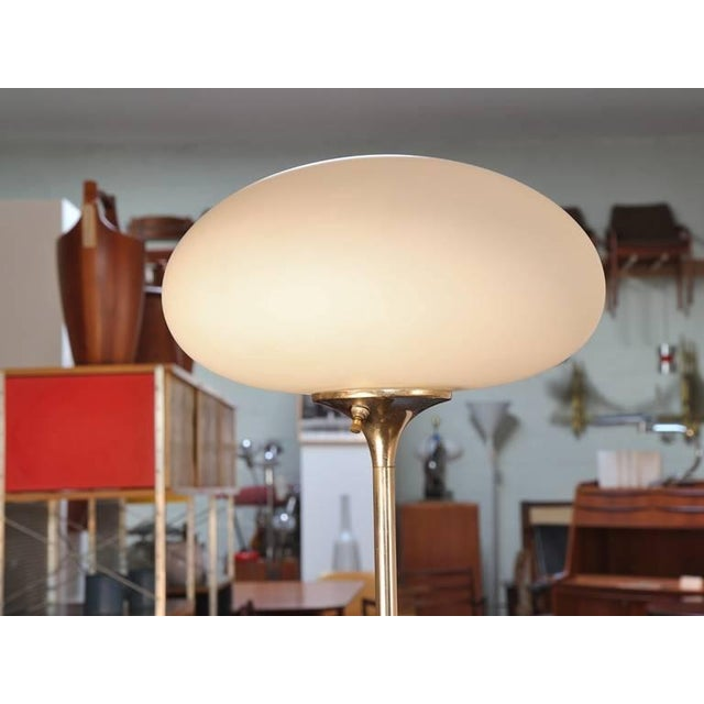 Laurel Mushroom Floor Lamp - Image 4 of 5