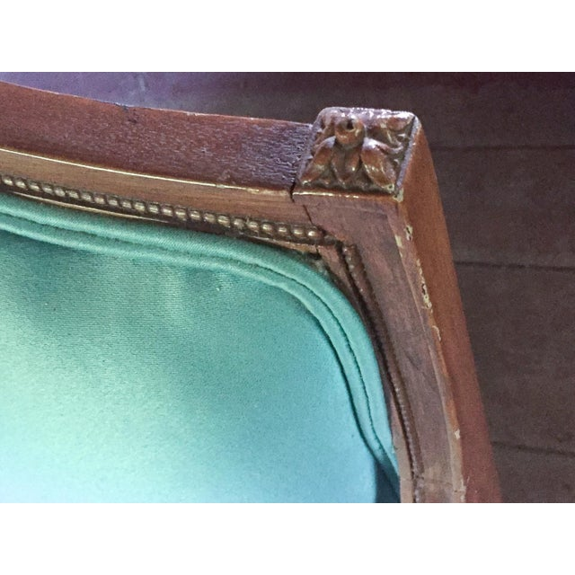 French Mid Century Settee, Part of a Set - Image 6 of 9