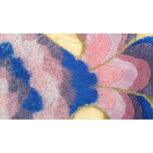'Quasidodo' dodo bird carpet in wool - Image 6 of 7