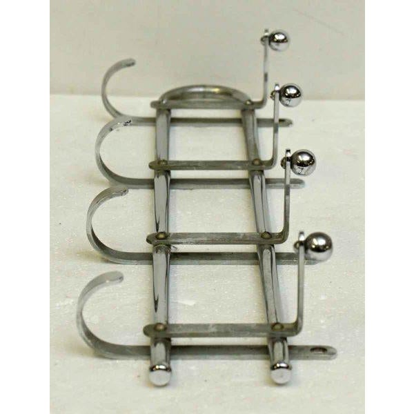 Streamline Mid-Century Hook Rack - Image 7 of 8