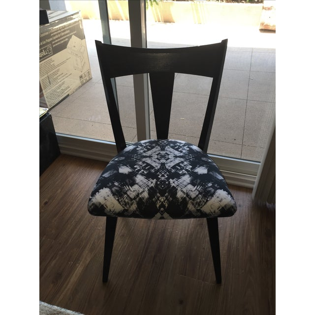 Heywood-Wakefield Dining Chairs - Set of 4 - Image 4 of 6