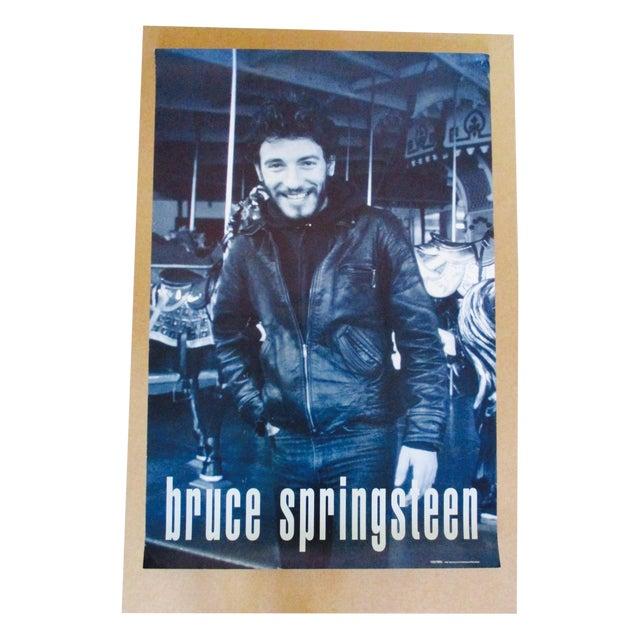 Bruce Springsteen Tracks Film Poster - Image 1 of 6